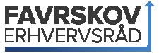 Favrskov Erhvervsråd Mobile Logo