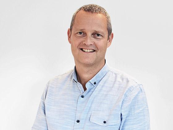 Søren Asp Mikkelsen