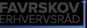Favrskov Erhvervsråd Logo