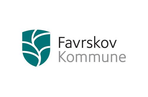 Billedresultat for favrskov kommune logo