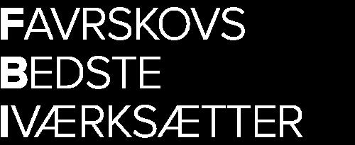 Favrskovs bedste iværksætter