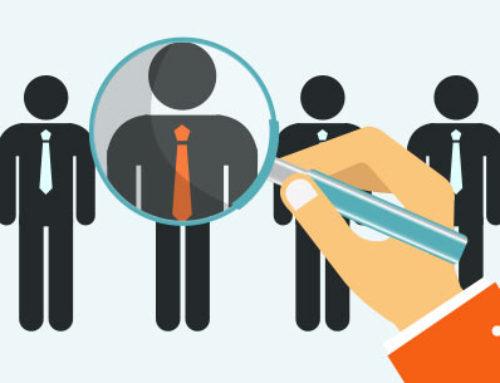 Ind fra kanten af arbejdsmarkedet