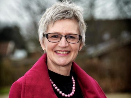 Bente Nørgaard